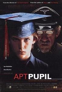 Filmas - Apt Pupil