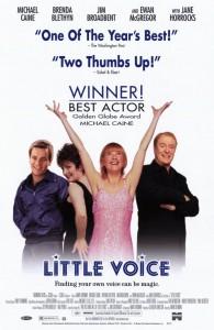 Filmas - Little voice